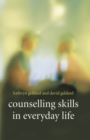 Counselling Skills in Everyday Life - Book