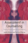 Assessment in Counselling : Theory, Process and Decision Making - Book
