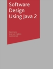 Software Design Using Java 2 - eBook