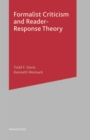 Formalist Criticism and Reader-Response Theory - eBook