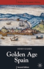 Golden Age Spain - Book