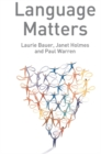 Language Matters - Book