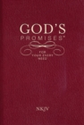 God's Promises for Your Every Need, NKJV - Book