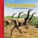 Ornithomimus and Other Fast Dinosaurs - eBook
