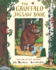 The Gruffalo Jigsaw Book - Book