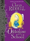 Ottoline Goes to School - Book