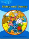 Little Explorers B: Daisy and Danny - Book