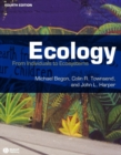 Ecology : From Individuals to Ecosystems - Book