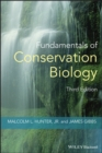 Fundamentals of Conservation Biology - Book