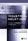 Industrial Relations : Theory and Practice - eBook