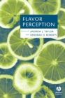 Flavor Perception - eBook