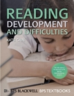 Reading Development and Difficulties - Book