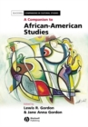 A Companion to African-American Studies - eBook