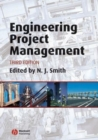 Engineering Project Management - Book