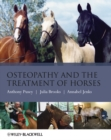 Osteopathy and the Treatment of Horses - Book