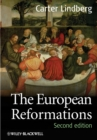 The European Reformations - Book