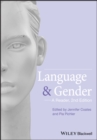 Language and Gender : A Reader - Book