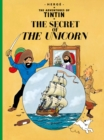 The Secret of the Unicorn - Book