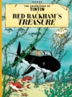 Red Rackham's Treasure - Book