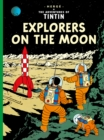 Explorers on the Moon - Book