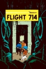Flight 714 to Sydney - Book