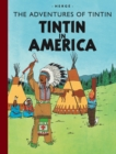 Tintin in America - Book
