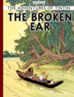 The Broken Ear - Book