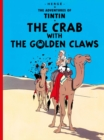 The Crab with the Golden Claws - Book