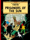 Prisoners of the Sun - Book