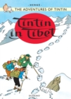 Tintin in Tibet - Book