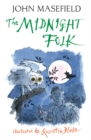 The Midnight Folk - Book