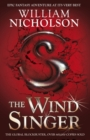 The Wind Singer - Book