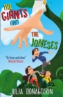 The Giants and the Joneses - eBook