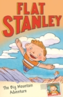 Flat Stanley and the Big Mountain Adventure - Book