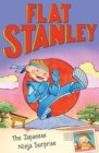 Flat Stanley: The Japanese Ninja Surprise - Book
