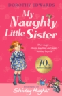 My Naughty Little Sister - Book