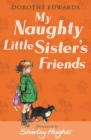 My Naughty Little Sister's Friends - Book