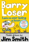 I am so over being a Loser - Book