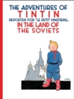 Tintin in the Land of the Soviets - Book