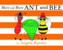 More and More Ant and Bee - Book