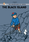 The Black Island - Book