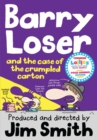Barry Loser and the Case of the Crumpled Carton - Book