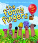 The Funny Fingers - Book