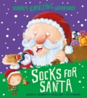 Socks for Santa - Book