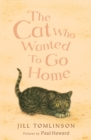 The Cat Who Wanted to Go Home - Book