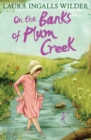 On the Banks of Plum Creek - Book