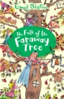 The Folk of the Faraway Tree - Book