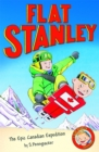 The Epic Canadian Expedition : Jeff Brown's Flat Stanley - Book