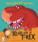 Treats for a T. rex - Book