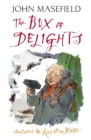 The Box of Delights - Book
